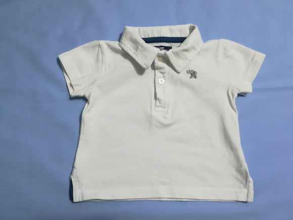 Thomas Brown - T-Shirt - 6-12 Months