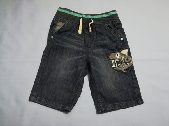 Blue Zoo - Shorts - 2-3 Years