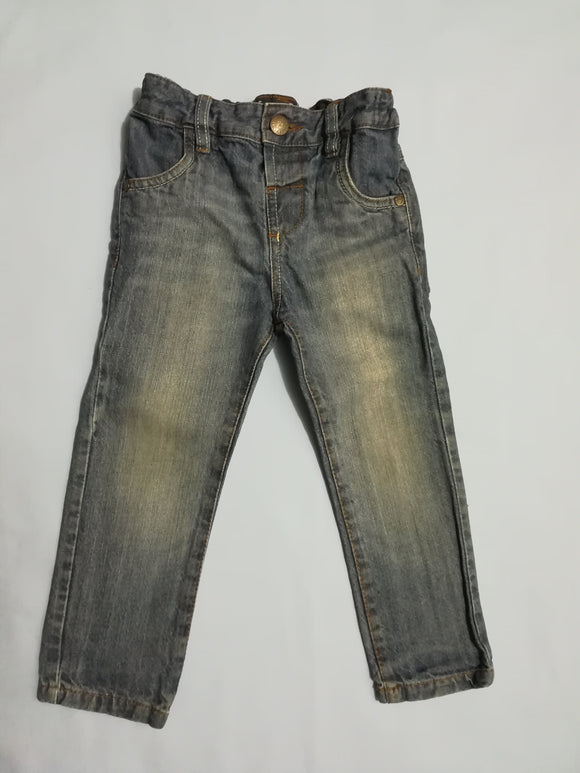 Next - Jeans - 2-3 Years