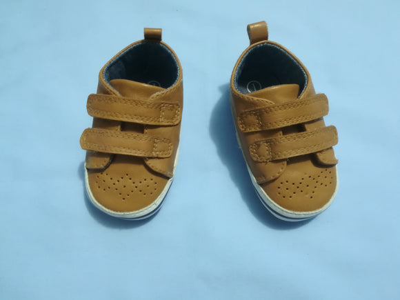Next - Pram Shoes - 3-6 Months