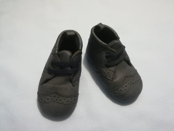 Other Brand - Pram Shoes - 0-3 Months
