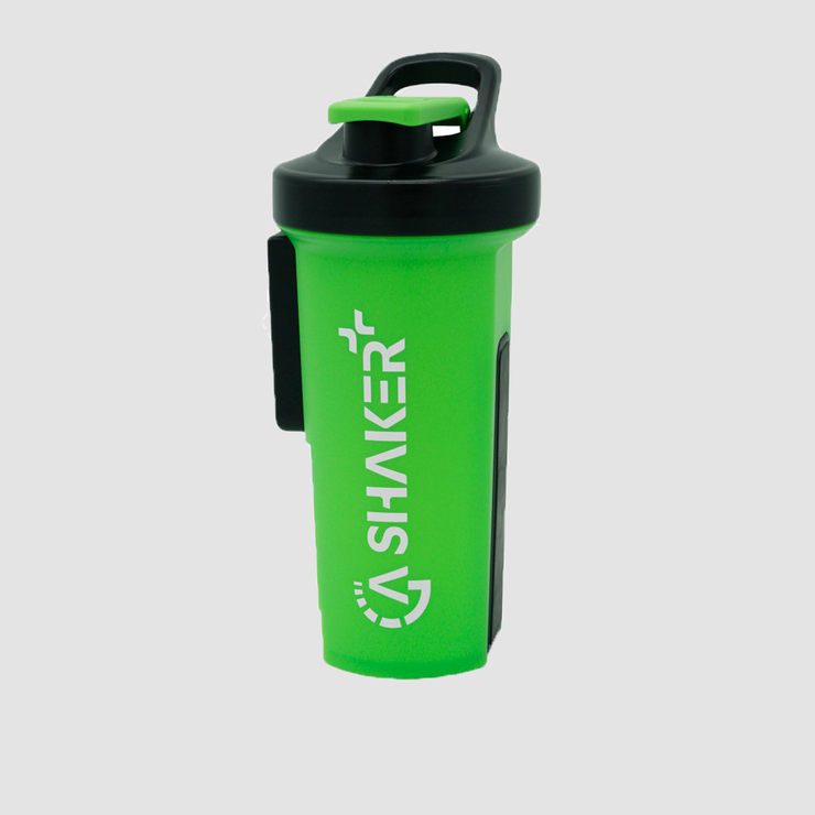 Create your own GA Shaker + ® 2.0