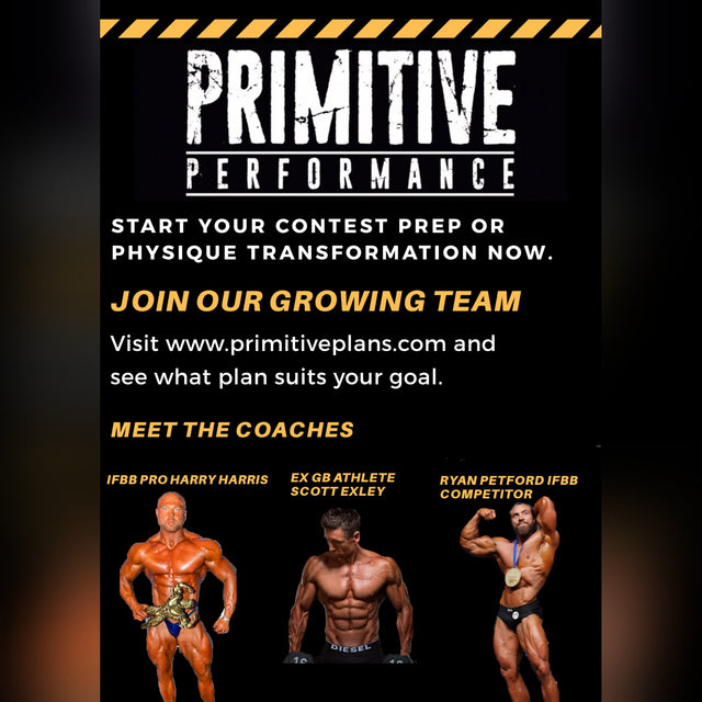 Body Transformation specialist. With over 40 years combined experience we work with clients wanting to compete in physique contests and those just looking for a physique Transformation. Our programmes include tailor made diet and training plans.