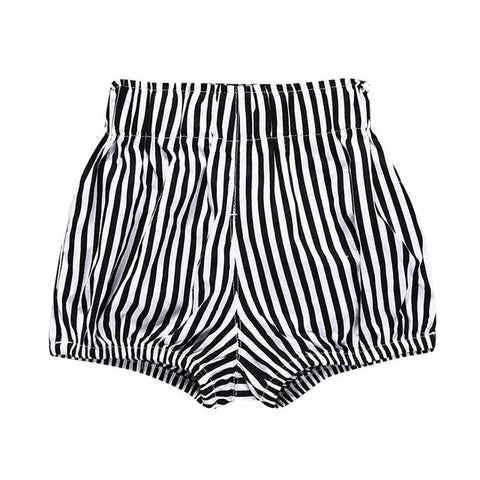 Short Cake Stripe
