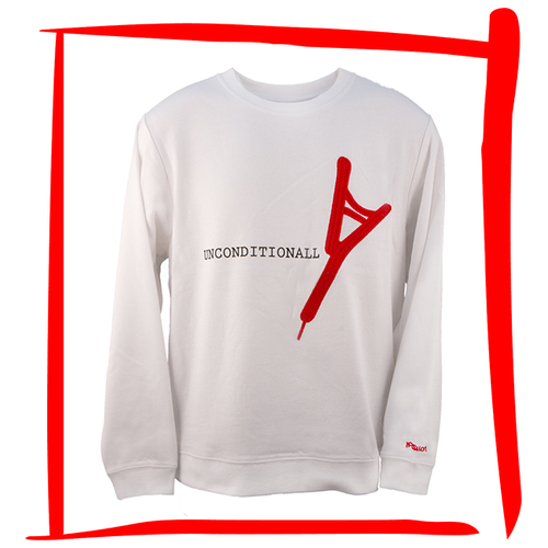 Unconditionally Sweatshirt