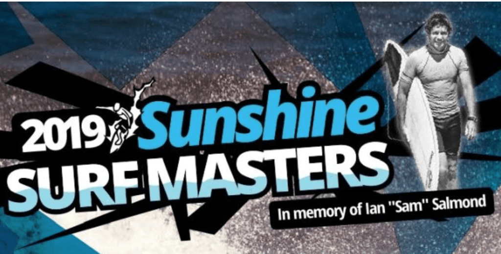 SUNSHINE SURFMASTERS 2019