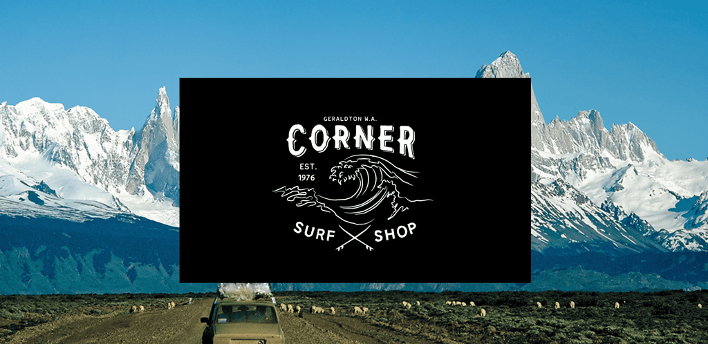 Welcoming PATAGONIA to Corner Surf!