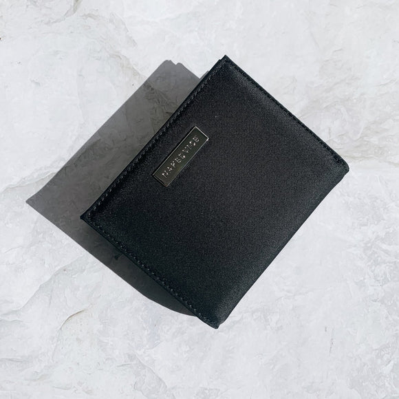 NAKEDVICE THE POLLY NYLON WALLET