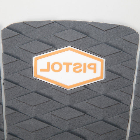 PISTOL OUTLAW TRACTION PAD - Corner Surf Shop