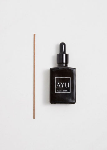AYU OIL SUFI