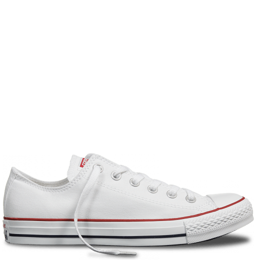 CONVERSE CANVAS LOW - Corner Surf Shop