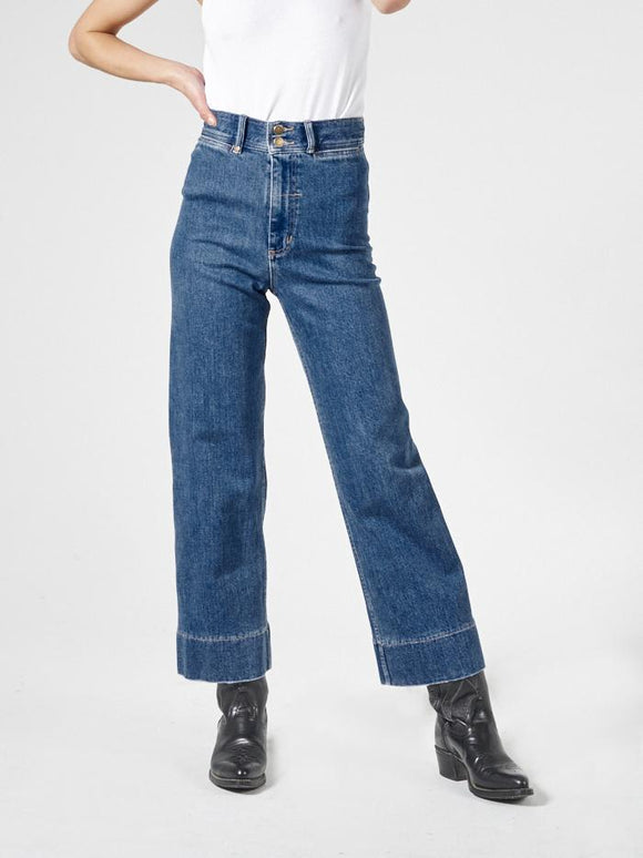 THRILLS BELLE STRETCH JEAN