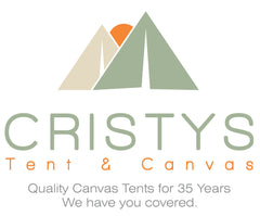 Cristys Tent and Canvas