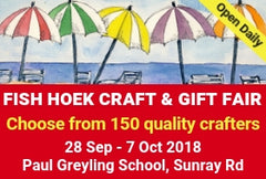 Fish Hoek Craft Fair