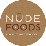 Nude Foods - Plastic Free Grocery - Logo