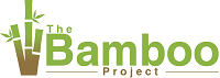 The Bamboo Project Logo (copyright thebambooproject 2018)