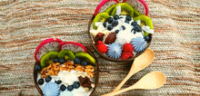 Coconut Bowls (Set Of 2)