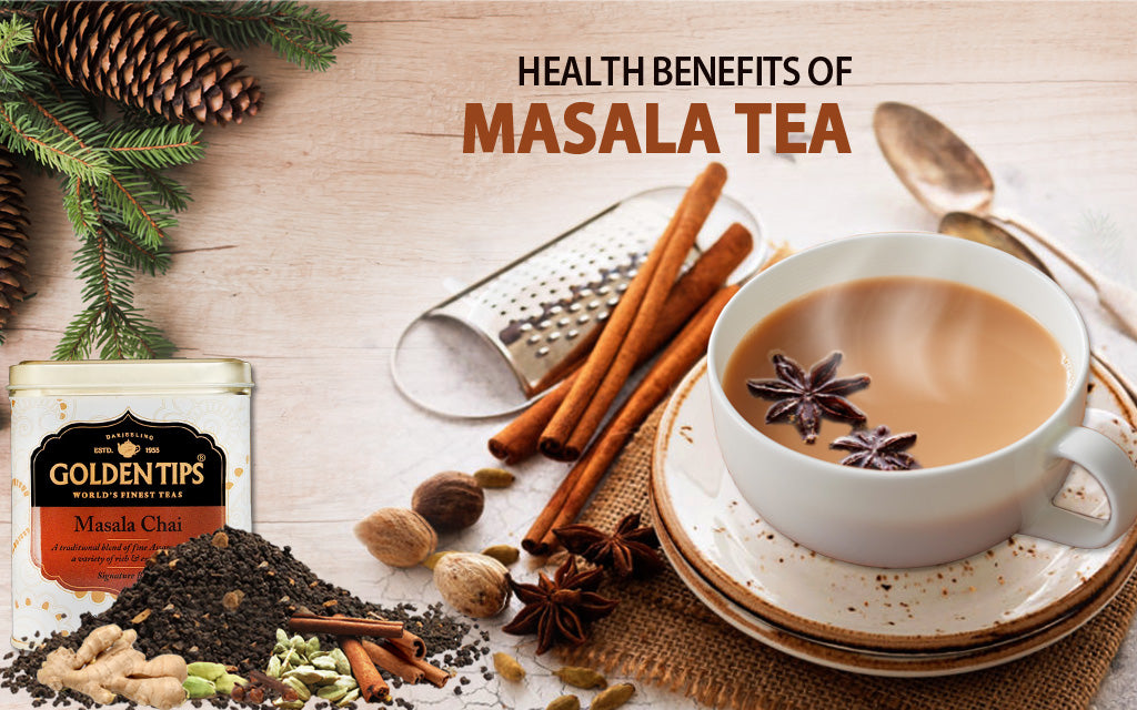 Is Masala Tea Healthy For You?