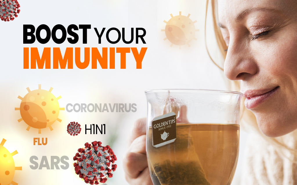 Take Your Immune System to the Next Level With These Immunity Boosting Tips