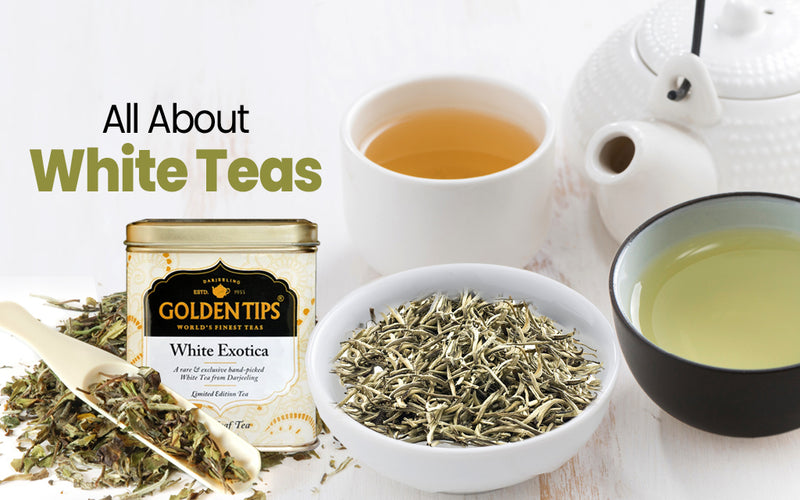 Have You Ever Tried White Tea?