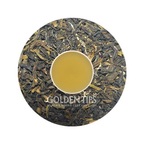Darjeeling Loose Leaf Green Tea, 500g/17.64oz (250 Cups)