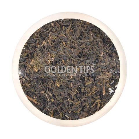 Green Tea - Tin Can - Golden Tips
