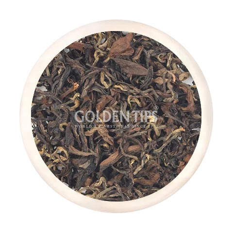 Sparkling Oolong Tea - Tin Can - Golden Tips