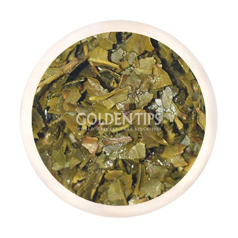 Golden Broken Pekoe Green Tea 250g - Golden Tips