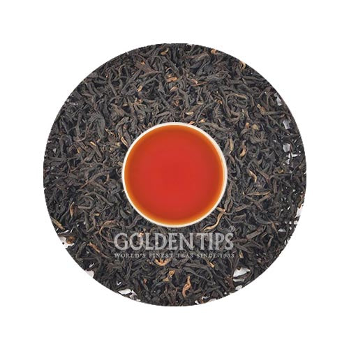 Assam Tea - Tin Can - Golden Tips