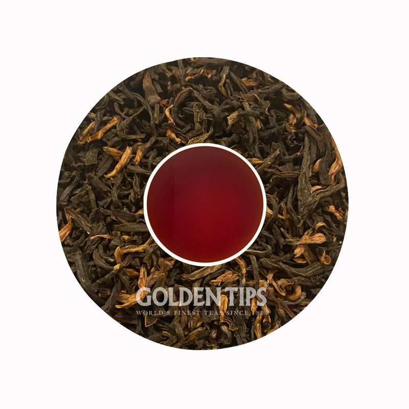 Assam Delight  Black Tea - Second Flush 2020 - Golden Tips