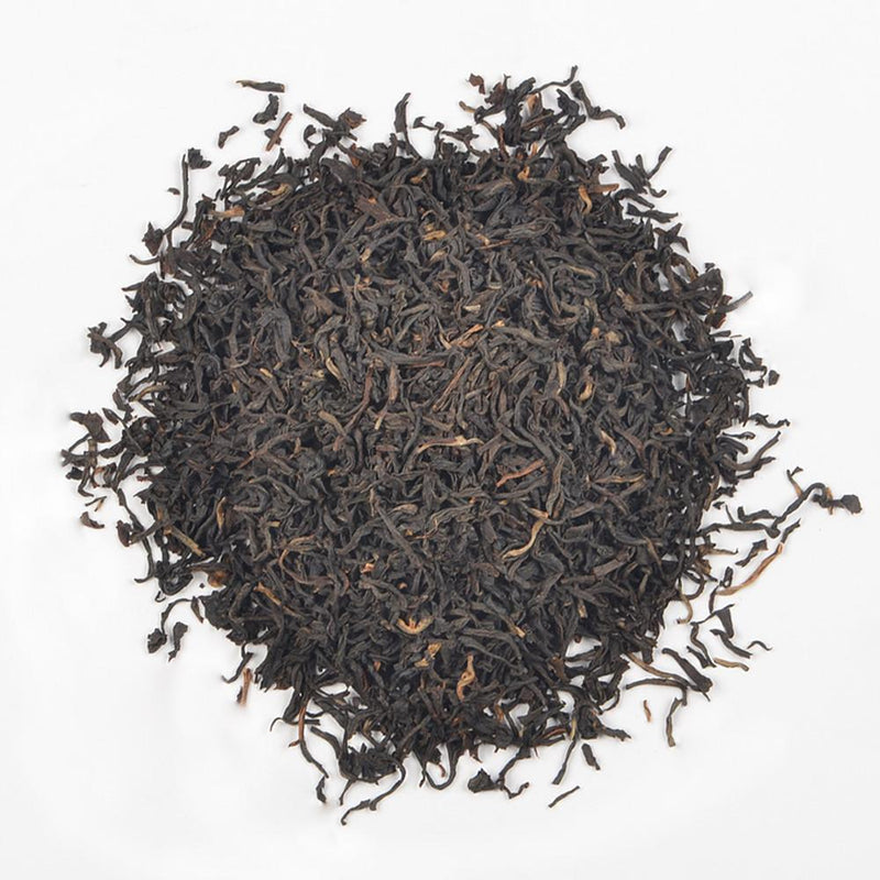 Assam Tea Tin Can (100gm)