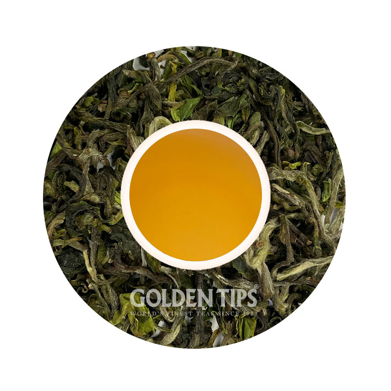 Spring Imperial Organic Darjeeling Black Tea First Flush - 2021