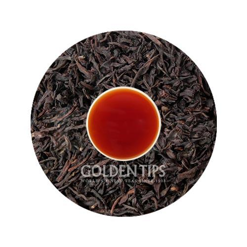 Chocolate Flavoured Black Tea - Tin Can - Golden Tips