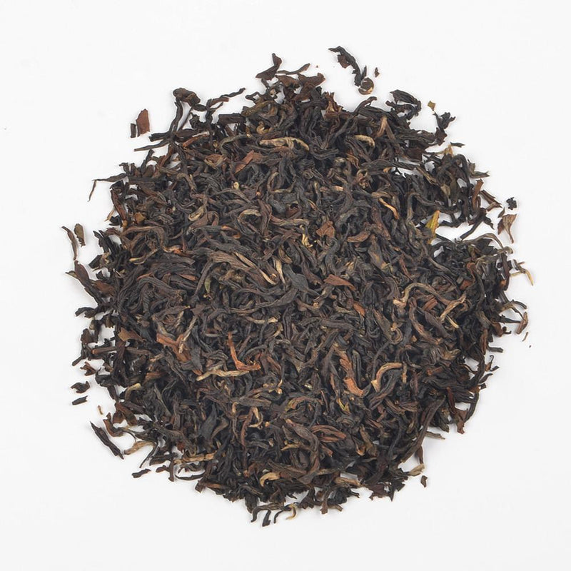 Darjeeling Tea Tin Can - Golden Tips