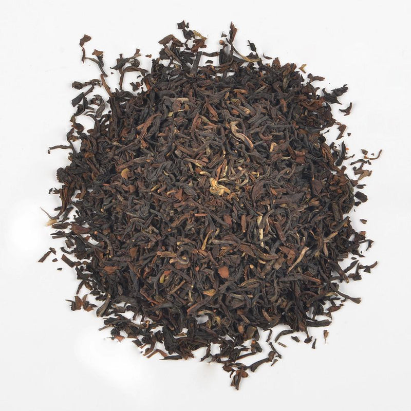 Golden Orange Pekoe Tea - Tin Can - Golden Tips