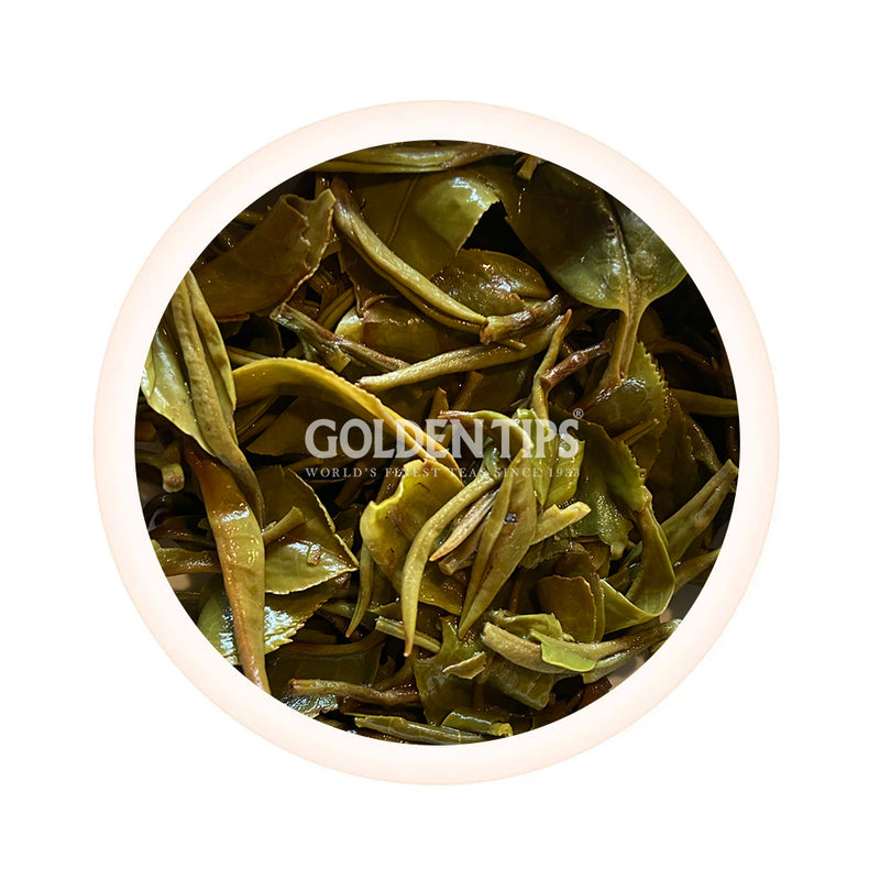 Himalayan Wonder Organic Darjeeling Black Tea First Flush - 2021