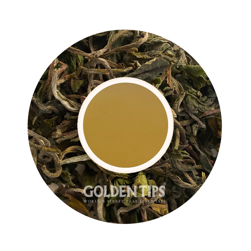 Spring Moonshine Darjeeling Black Tea First Flush-2021
