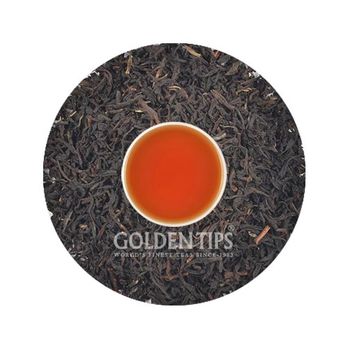 Nilgiri Tea Tin Can (100gm) - Golden Tips