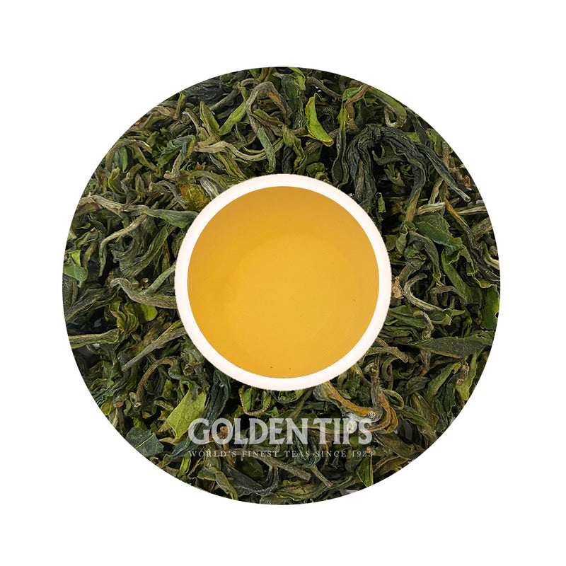 Spring Royale Darjeeling Black Tea First Flush-2021