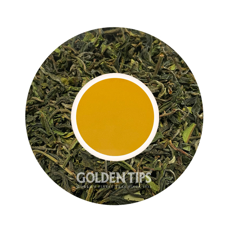 Spring Bloom Darjeeling Black Tea First Flush 2021