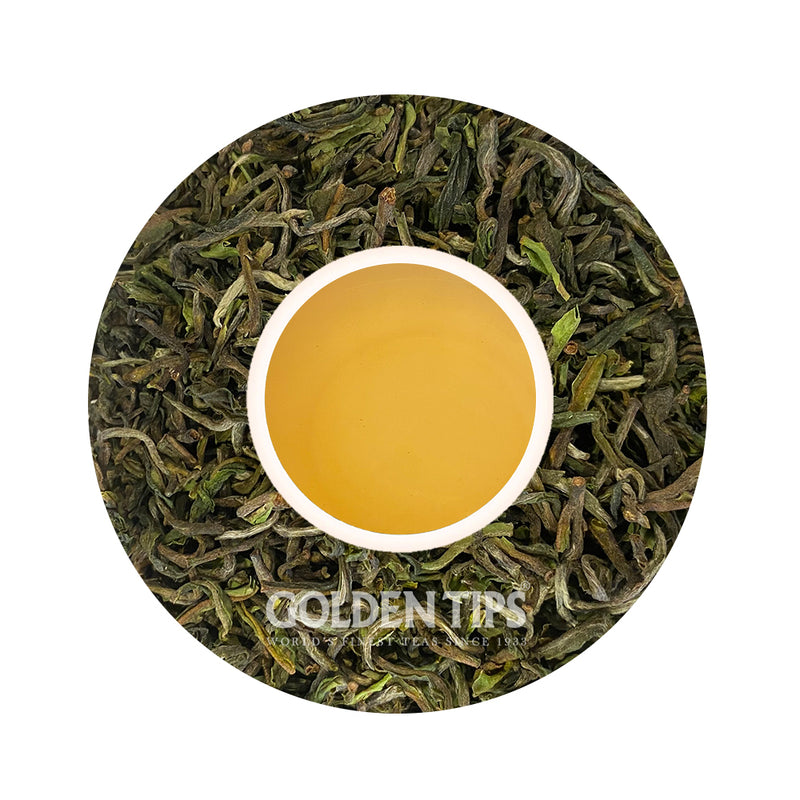Spring Harmony Star Organic Darjeeling Black Tea First Flush-2021