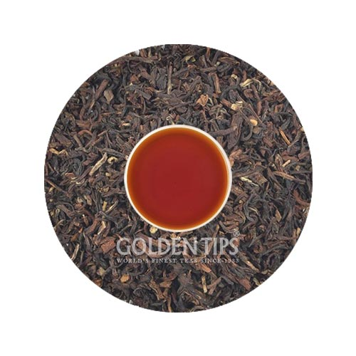 Sikkim Temi Tea Tin Can (100gm)