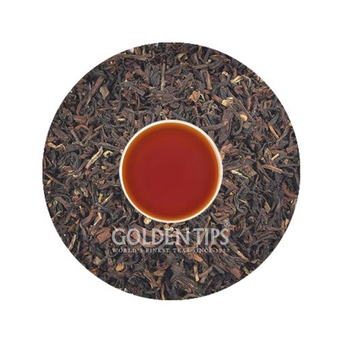 Sikkim Temi Tea - Tin Can - Golden Tips