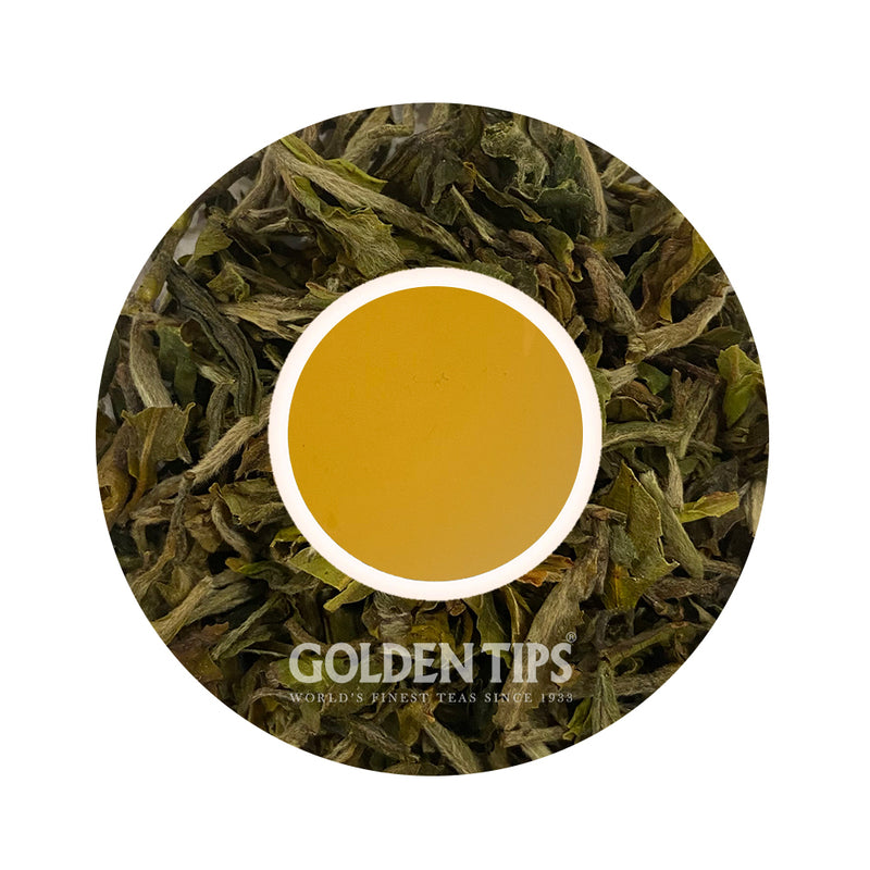 Moonlight Glory Darjeeling Black Tea First Flush-2021