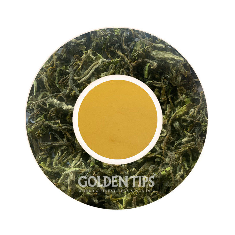 Moonlight Rhythm Organic Darjeeling Black Tea First Flush-2021