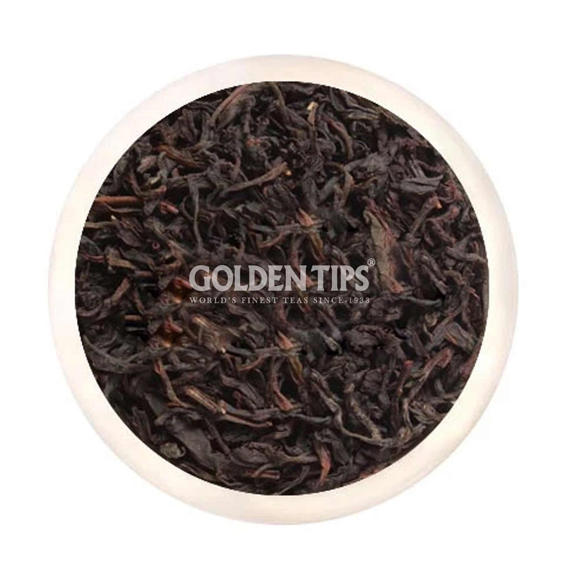 Earl Grey Tea - Tin Can - Golden Tips