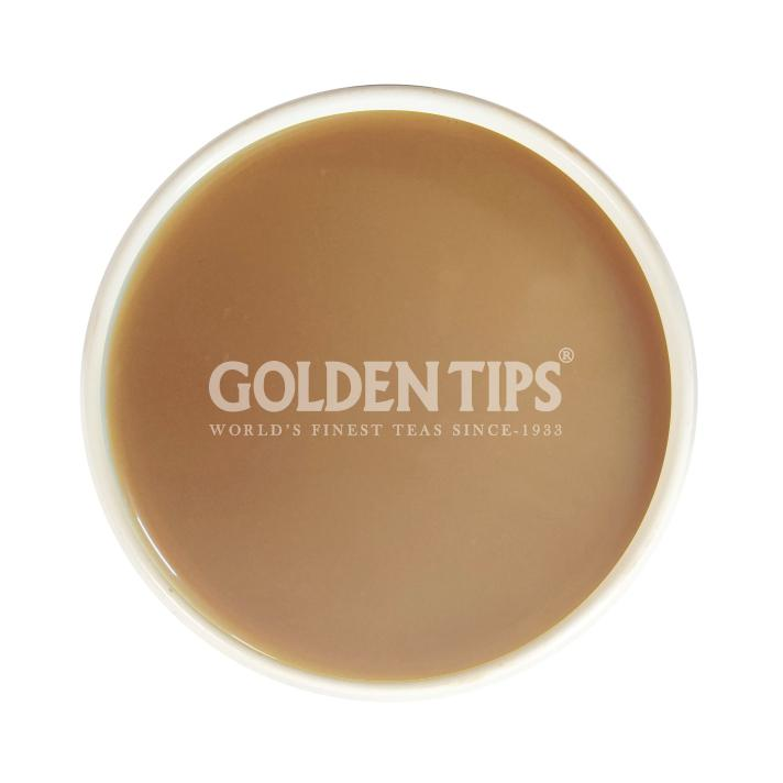 Ginger CTC Black Tea - Golden Tips