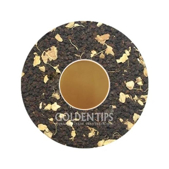 Ginger CTC Black Tea
