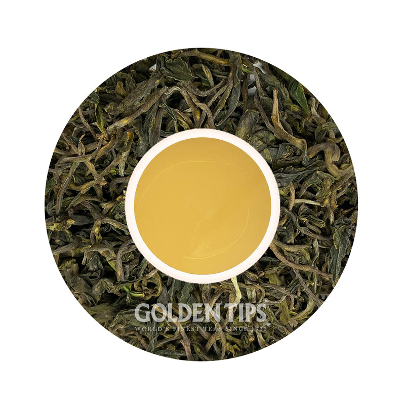 Spring Splendour Darjeeling Black Tea First Flush - 2021