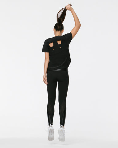 "The [""Bringing Sexy Back""] Tee - Black"